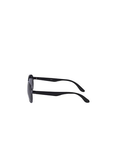 Kiğılı Güneş Gözlüğü Siyah